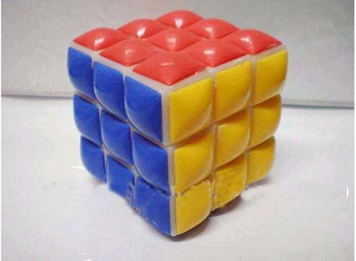 New Original Design 3x3 Magic Cube Education Toy
