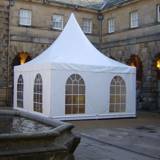 Pagoda Tent Exhibition Marquee Event Wedding Festival Corporate