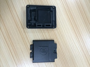 Plastic And Injection Mould