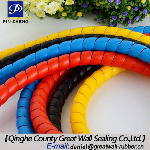 Plastic Hydraulic Hose Protector Manufacturer