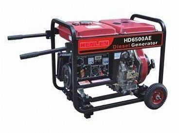 Portable Power Generator Hld 2000kw