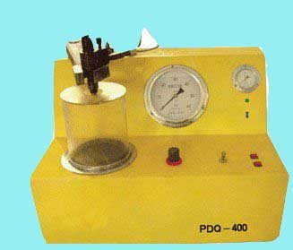 Pq400 Double Springs Diesel Injector Tester
