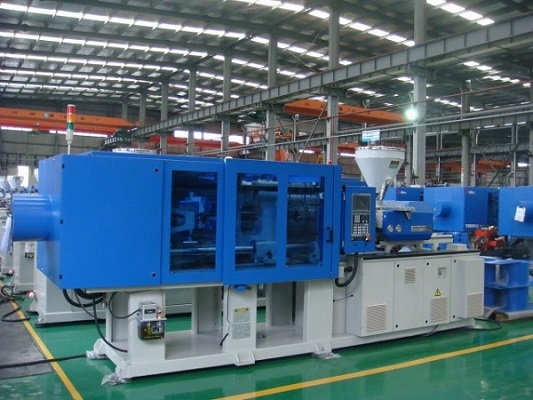Precise And Energy Saving Injection Molding Machine