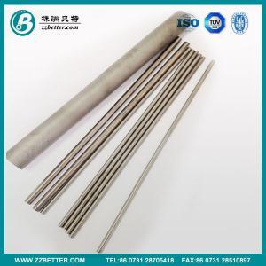 Tungsten Carbide Rods Bars Cylinder