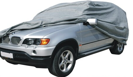 Waterproof And Breathable Car Cover