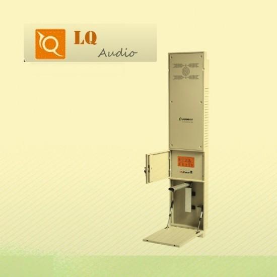 Yt 9180 Multimedia Machine