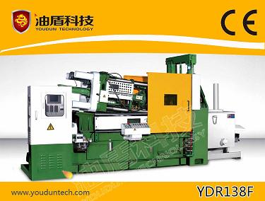 Zinc Enhanced Hot Chamber Die Casting Machine Ydr38f