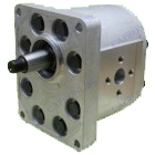 Caproni Hydraulic Gear Pump 30 Group