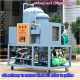 Car Engine Lubricating Oil Purifier Filtration System Filtering Recycle Treatment Machine