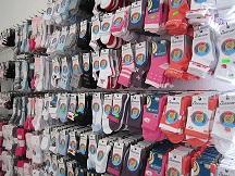 Coton Socks For Babies Children Ladies And Men