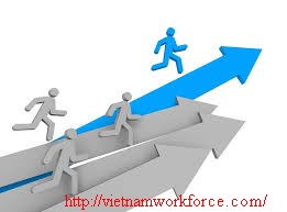 Leading Your Road To Success Is Only In Vietnam Workforce