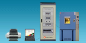 Ledlm 80pl Aging Life Test Machine For Led Lamp And Luminaire Works With A Temperature Chamber