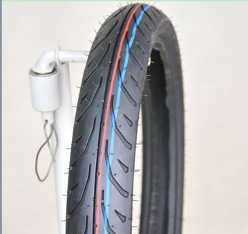 Motorcycle Tyre Hm 005