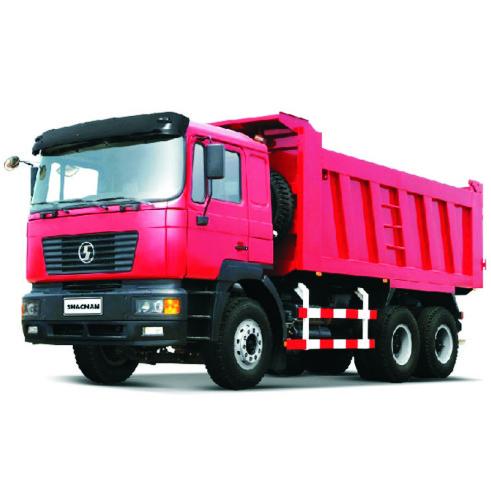 Shacman 6x4 20 Tons Dump Truck