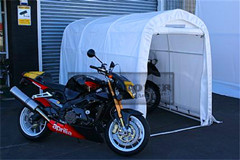 Small Fabric Storage Sheds Motors Garage Tc508
