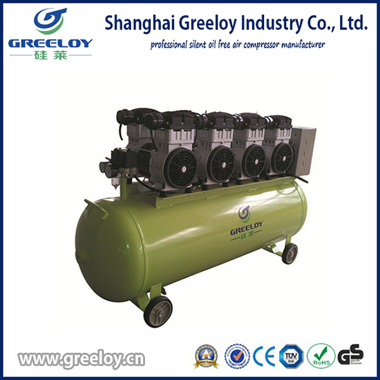 6400w Powerful Silent Air Compressor Manufacturer
