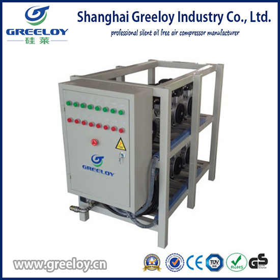 9 6 Kw Oil Free Industrial Air Compressor