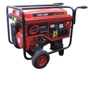 Cameo Gasoline Generator Pg5500f 3