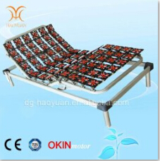 Euro Top Product Electric Massage Bed Control Sofa