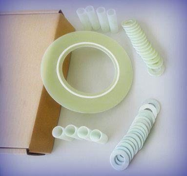 Flange Insulation Gasket Kits Yzt 110