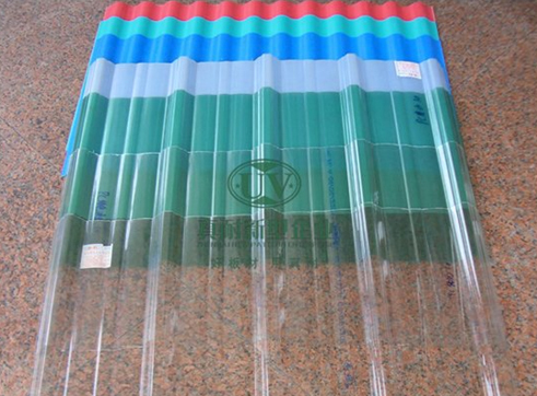 High Quality Uv Protection Pc Solid Roof Corrugated Polycarbonate Sheet