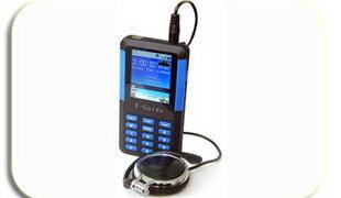 Human 006a Digital Audio Guide Device