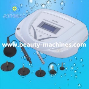 Radio Frequency Beauty Instrument Es Rf02