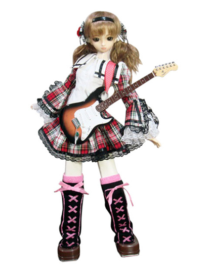 Robot Doll 4 Toys Rc Electrical