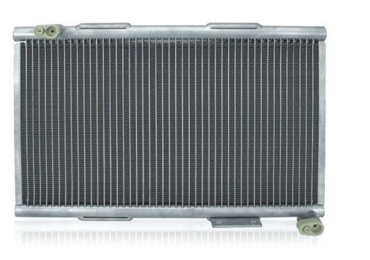 Sell Auto Air Conditioner Condenser