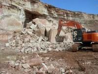 Calcium Sodium Rich Bentonite From The Mines In Turkey