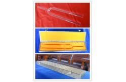 Clear Crystal Tuning Forks With Box