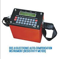 Ddc 8 Auto Compensation Enhances Power Supply Instrument