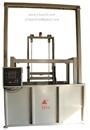 Gas Tight Pressure Testing Machine