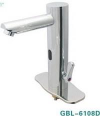 Gbl 6108d Basin Sensor Faucet