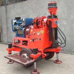 Gq15 Engineering Drilling Machine