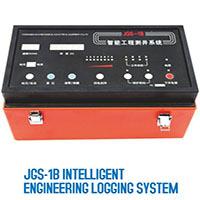 Jgs 1b Well Logging System Instrument Dipmeter Longing
