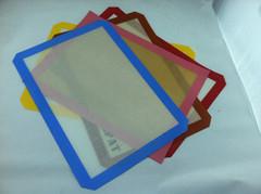 Non Stick Silicone Baking Mat 420 295mm