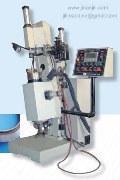 Precision Circular Seam Welding Machine Model
