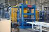 Qft 4 15 15concrete Block Making Machine