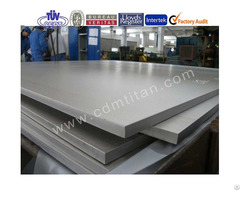 Cdm Titanium Sheet Plate Coil Strip