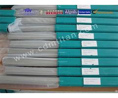 Cdm Titanium Welding Wire