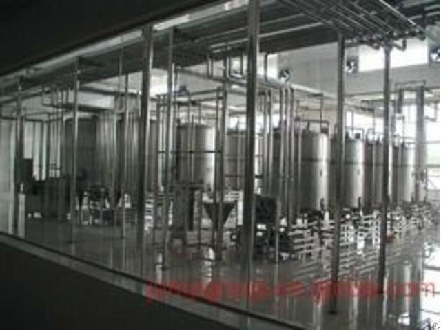 Supply Jump Tgsjl Casing Sterilizing Machine