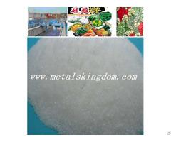 Zinc Sulphate Heptahydrate 21 5 Industry Grade