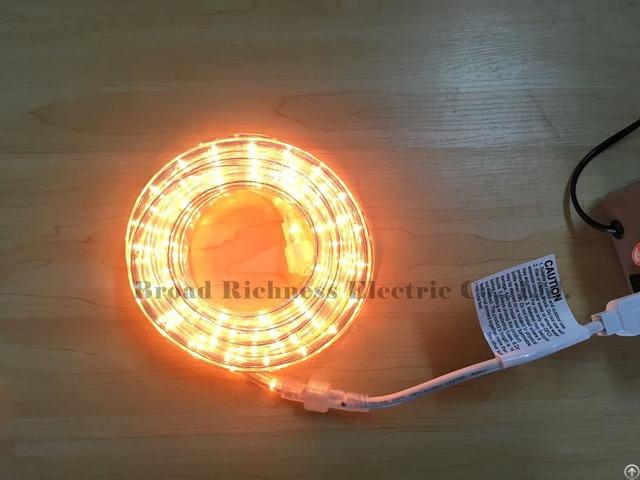 120v Led Rope Light