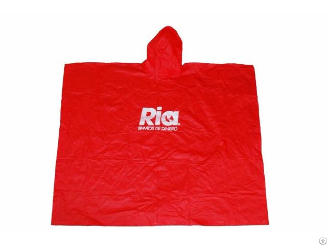 R 1020a Red Pvc Vinyl Raincoats For Men