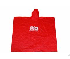 R 1020a Red Pvc Vinyl Raincoats For Men