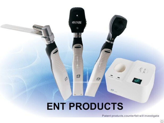 Diagnosis Equipment Otoscope Ophthalmoscope And Ent Inspector