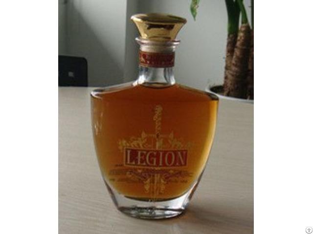 Glass Bottle Custom Manufacturing