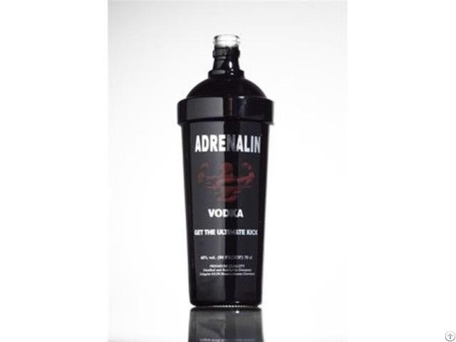 700ml Glass Bottles Manufacturing