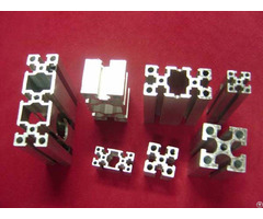 Custom Precision Cnc Milling 6063 Industrial Aluminum Products